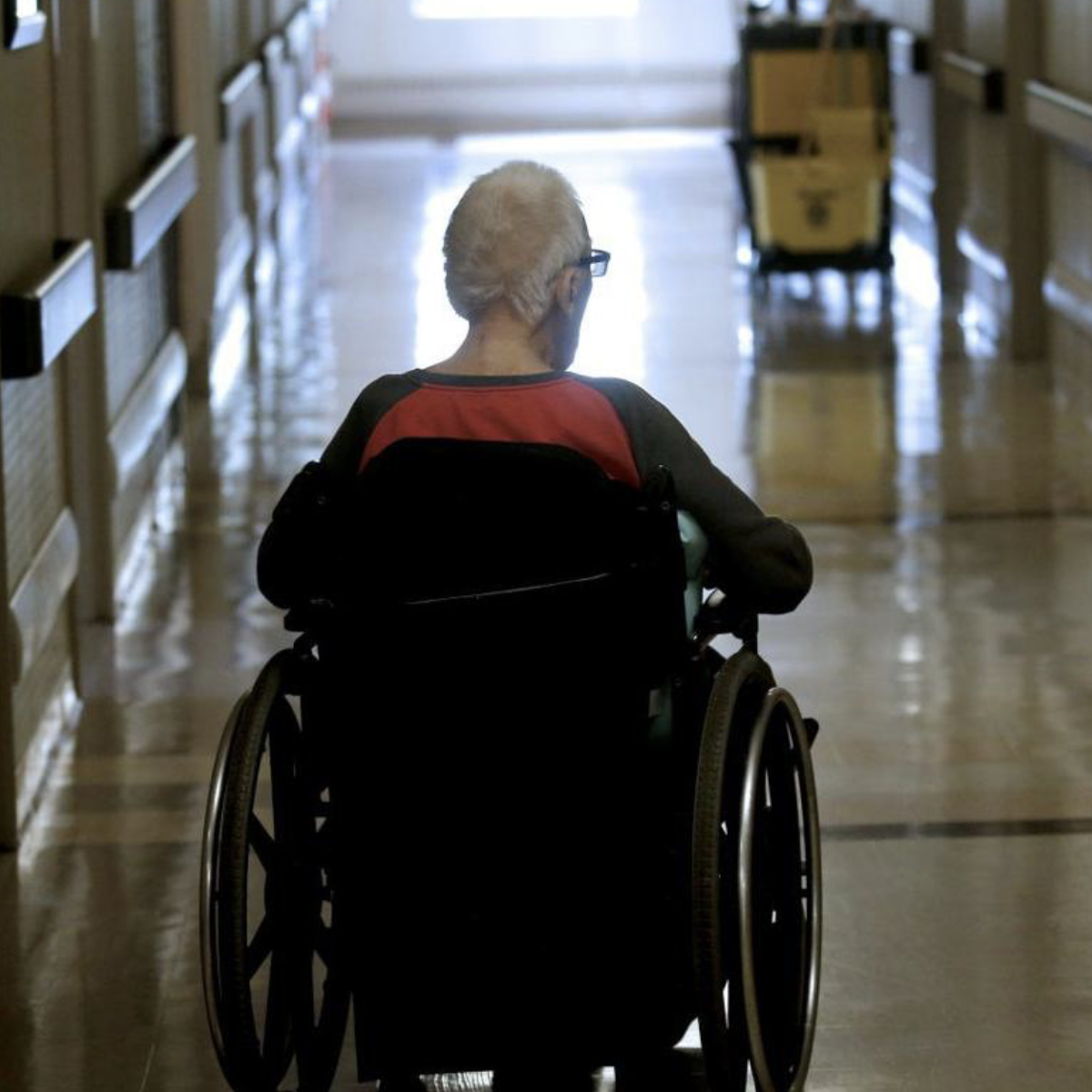 Buffalo Nursing Home Hit With Biggest State Fine From COVID-19 Violations Image
