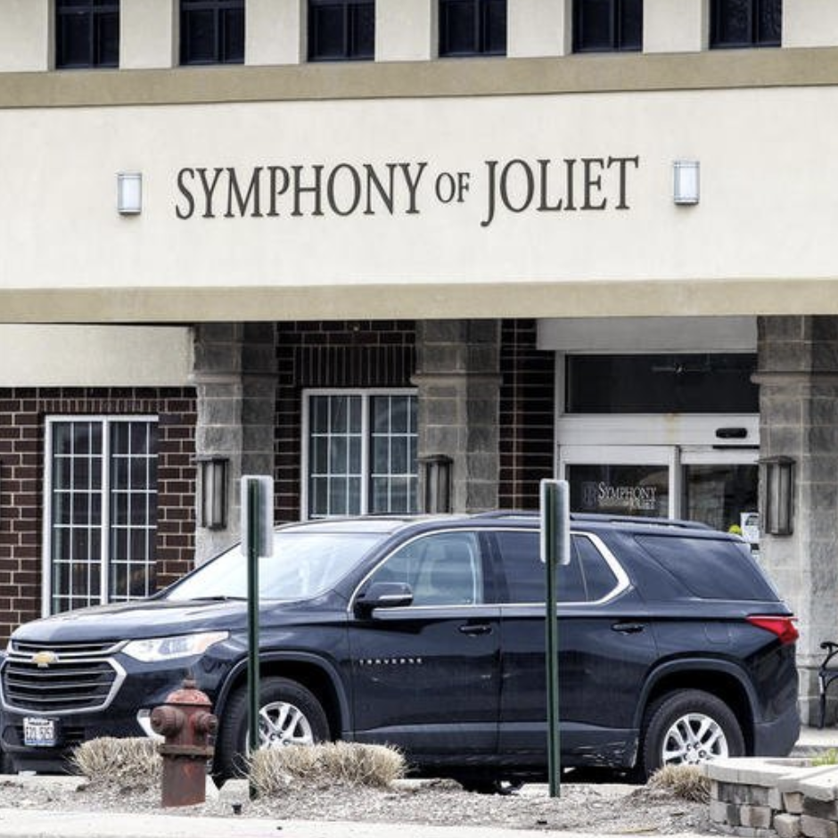 IL_Patient at Joliet Nursing Home Dies Image