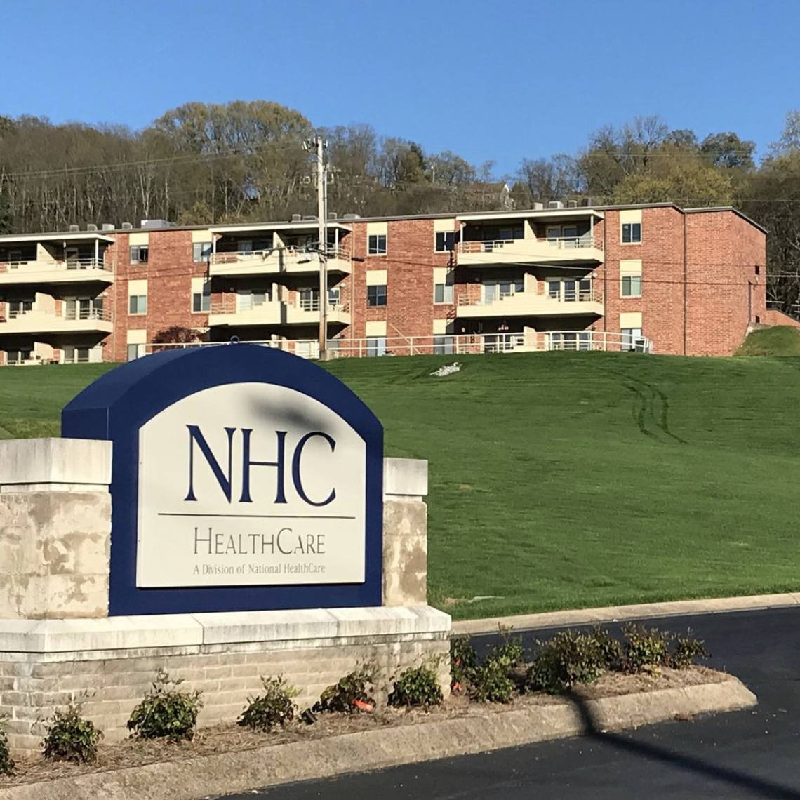 NHC Chattanooga Nursing Home Confirms Patient Tested Positive for COVID-19 Image