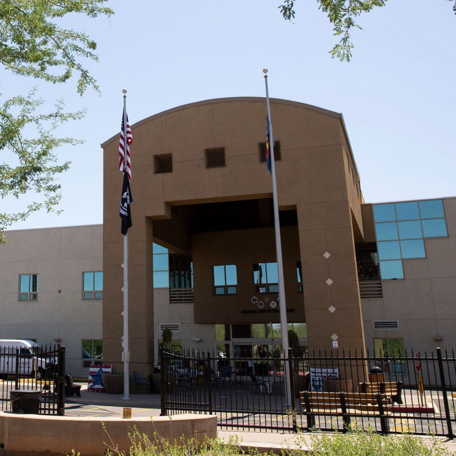 123 have unexpectedly died in nursing homes, but Arizona still gives them top grades Image