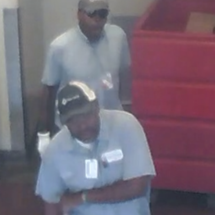 2 armed men rob North City nursing home in broad daylight, police say Image