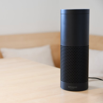An Amazon Alexa device is being credited with helping police catch a man who is accused of stealing from three different residents at senior care facilities in Ormond Beach. Image