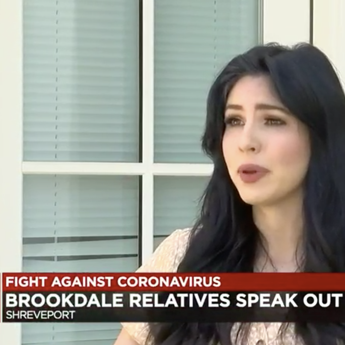 Families Worried After Two Brookdale Shreveport Residents Test Positive for COVID-19 Image
