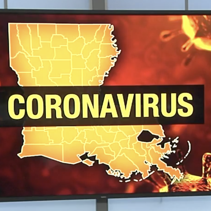 LA: More Than 60 Nursing Homes Have Coronavirus Cases, Several Local Facilities With Clusters Image