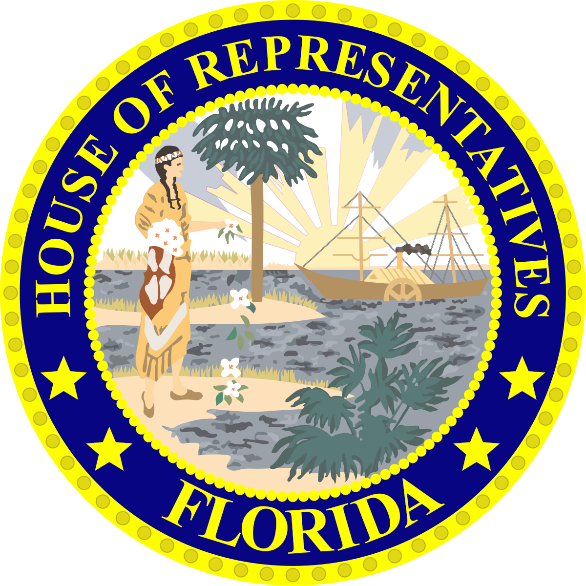 "Florida Alert! CONTENTIOUS HOUSE BILL 767 PASSED, REPORTED ""FAVORABLY"" WITH NO RESISTANCE Image"