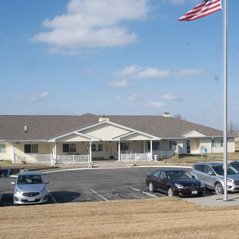 NE: Coronavirus outbreak confirmed at Blair assisted living facility Image